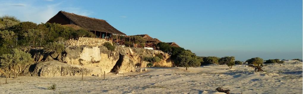 Shangri-la Lodge | Ambatomilo | Madagascar