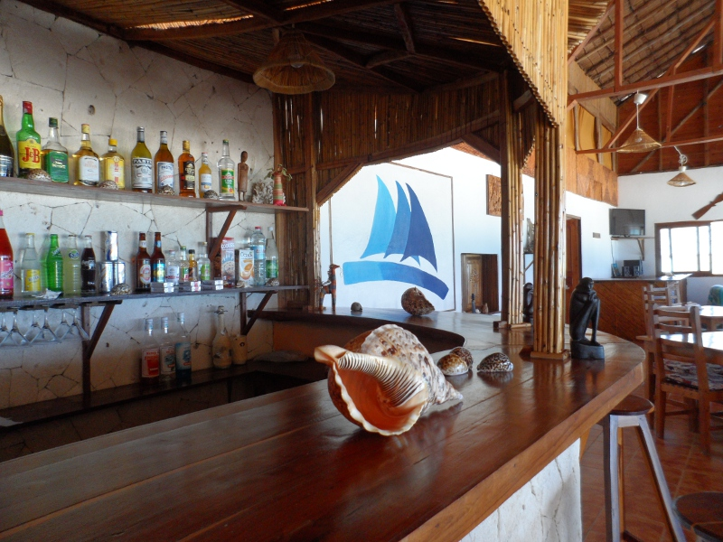 Restaurant Shangri-la Lodge